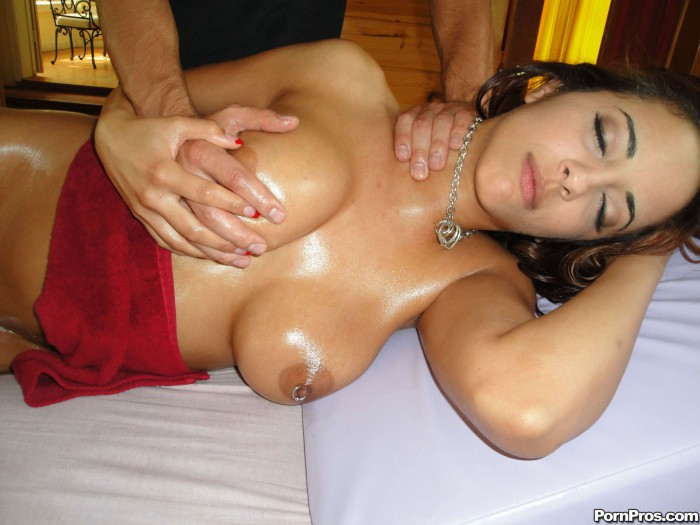 Mulani Rivera Massage
